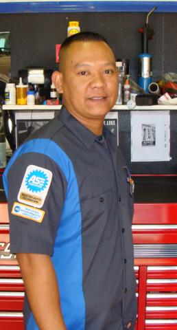 Marlon Sabiniano