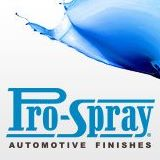 Pro Spray Finishes, H & K Auto Body Repairs, Stewartsville, NJ, 08886