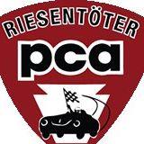 PCA Riesentoter w/ Link, Premier Eurocars, Devon, PA, 19333