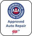 AAA California, Car Care Center, Sacramento, CA, 95825