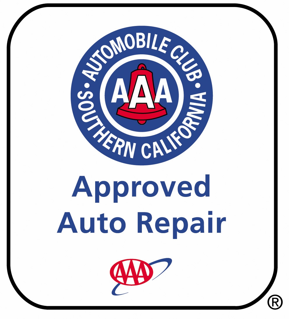 AAA AAR Cert, Preferred Auto Centre, Thousand Oaks, CA, 91362