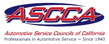 ascca, Redding One Stop Auto Repair, Redding, CA, 96002