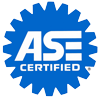 ASE, Underhood Automotive Inc, Redding, CA, 96002