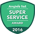 Angie's List 2016 Super Service Award, Mesman Motors, Mission Viejo, CA, 92691