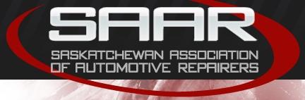 SAAR, Alfarose Auto Body, Regina, SK, S4N 6E9