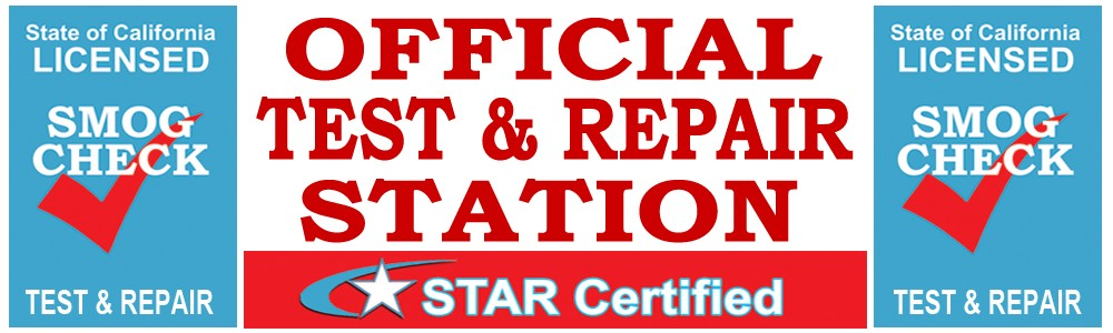 Star Test & Repair Station, R & R Auto Repair, Sacramento, CA, 95820