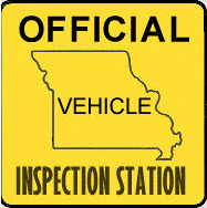 Official Inspection Station, Scotts Sunshine Automotive, Springfield, MO, 65807
