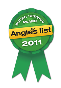 Angie's List 2011 award, Belle Haven Shell, Alexandria, VA, 22307