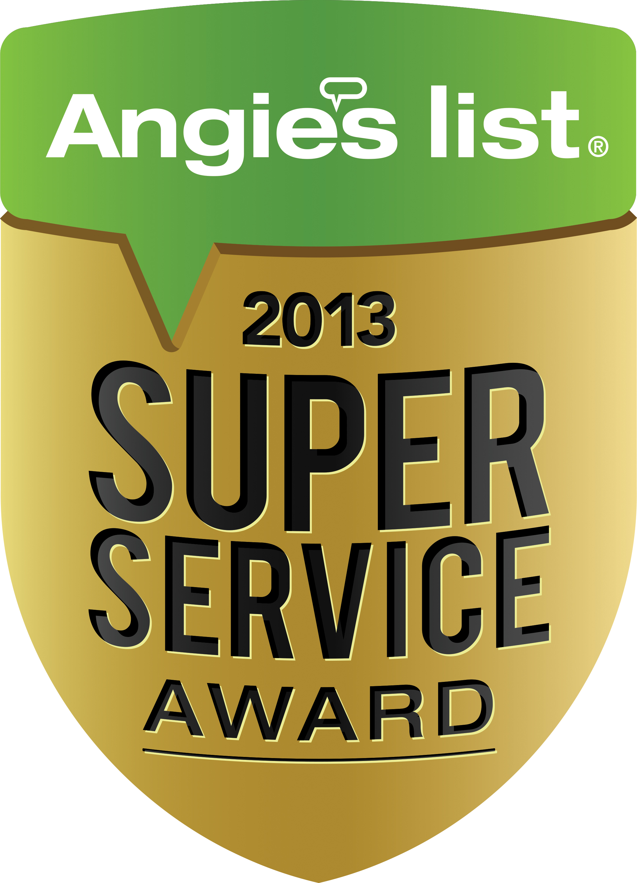 Angie's list 2013 super award, Car-Doc Automotive, St Louis, MO, 63146