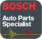 Bosch Auto Parts Specialists, M V Automotive, Auburn, CA, 95603