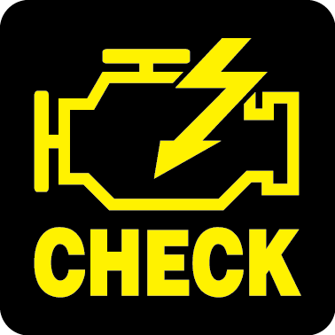 Check Engine, Hyannis Brake And Auto Repair, Hyannis, MA, 02601