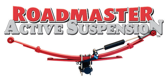 Roadmaster Active Suspension, Corban Auto Repair Plus, Aurora, OR, 97002