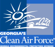 Georgia Clean Air (link), Randy's Auto Center, Cumming, GA, 30041
