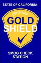 Gold Shield, Dave's Auto, Llc., Boston, MA, 02215