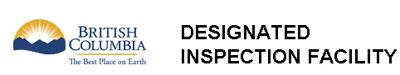 Canada inspection facility, Kirkpatrick Auto And Fleet, Chilliwack, BC, V2P 7Z5