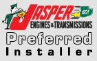 Jasper Engines & Transmissions Preferred Installer, D T Automotive LLC, Auburn, MA, 01501