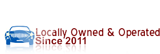 Locally Owned, Sherman Service Group, Indianapolis, IN, 46219