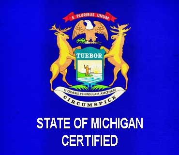 State of Michigan, A-1 Radiator Sales & Service LLC, Novi, MI, 48377