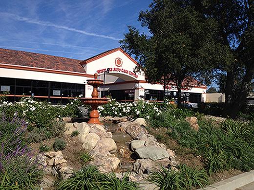 Preferred Auto Centre   Auto Repair Thousand Oaks CA ...