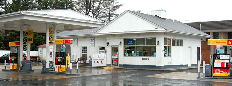 Belle Haven Shell | Auto Repair Alexandria VA | Engine Repair 22307