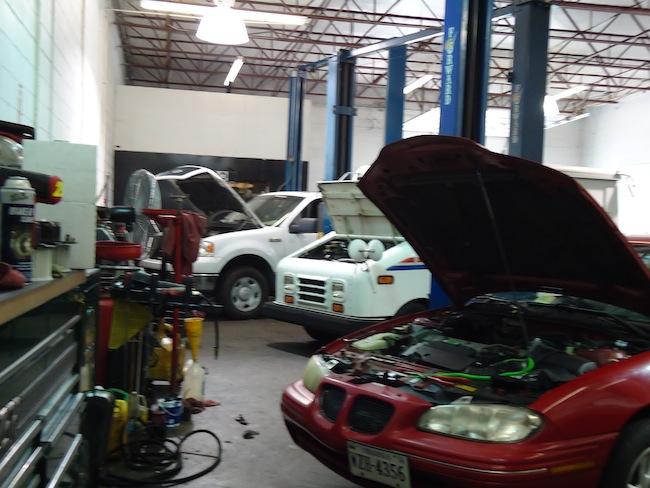 Timberlake automotive auto repair mechanicsville va for Doc motor works auto repair