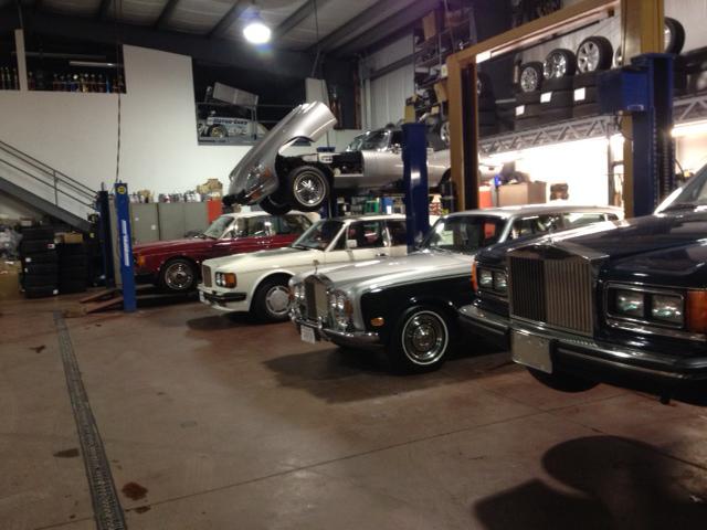 Motor Cars International Inc Auto Repair Bridgewater Ma