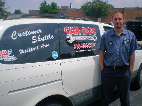 Cardocautomotive for Doc motor works auto repair
