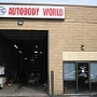 Auto Body World, Fairfax VA and Annandale VA, 22031 and 22003, Auto Body Repair, Collision Repair, Auto Glass Repairs, Dent Removals and Auto Paint Work