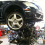 Clark's Auto Repair, Cupertino CA and San Jose CA, 95014 and 95101, Auto Repair, Engine Repair, Brake Repair, Transmission Repair and Auto Electrical Service