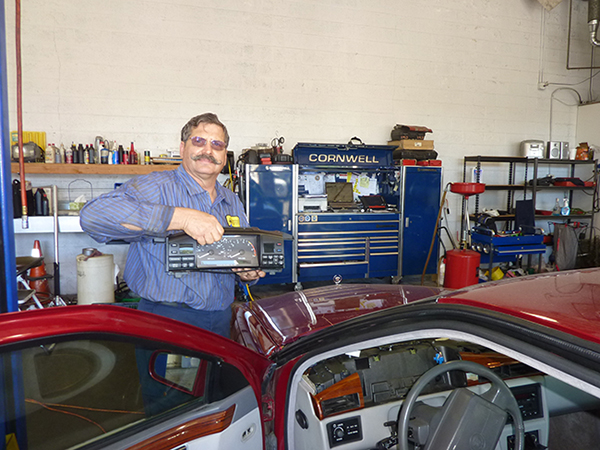 301 moved permanently for Doc motor works auto repair