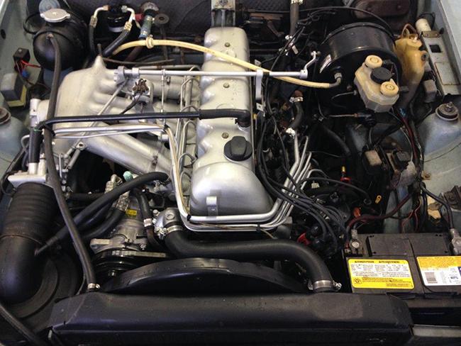 Palm beach performance auto repair west palm beach fl for Doc motor works auto repair