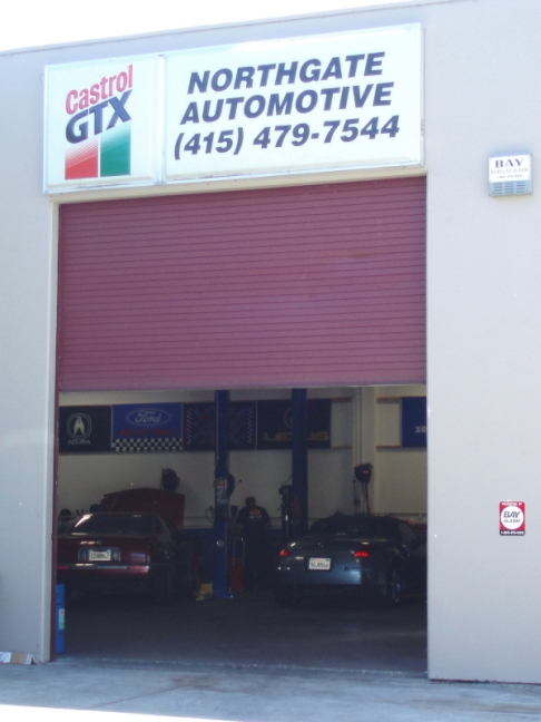 ... Northgate Automotive, San Rafael CA And Terra Linda CA, 94903, Auto  Repair,