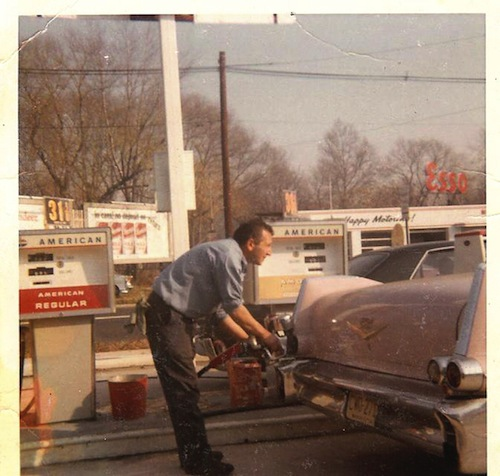 Agolia and sons bp amoco auto repair bloomfield nj for Doc motor works auto repair