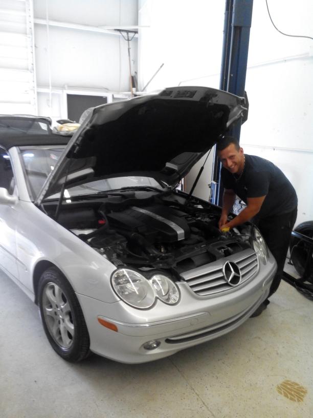 Bravo 4 Autowerks   Auto Repair Charlotte NC   BMW Repair