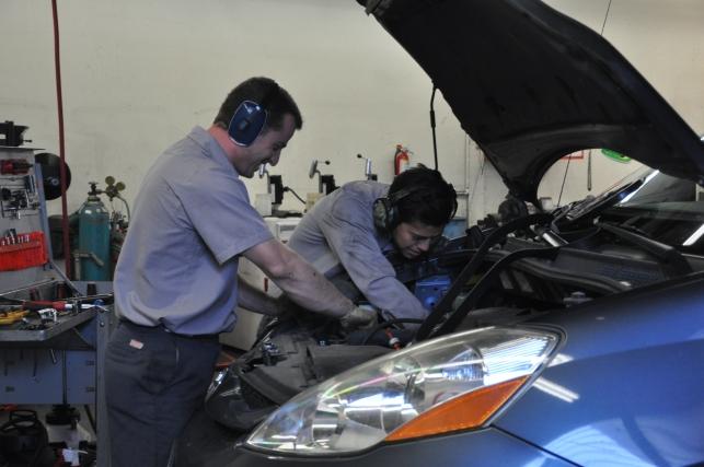 TNT Services | Auto Repair Oceanside CA | Engine Repair