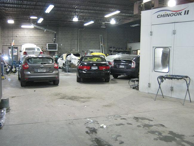 Auto Body World Auto Body Repair Fairfax Va Collision