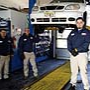 8 Minute Oil Change Auto Repair and Tire Center, Springfield NJ, 07081, Auto Repair, Engine Repair, Brake Repair, Tramsmission Repair and Auto Electrical Service