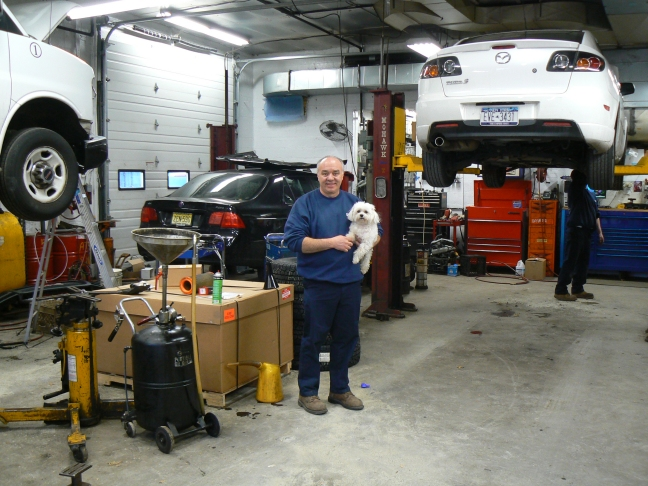 Auto repair bergen county inspection service new jersey for Doc motor works auto repair