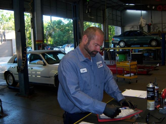 Servicing port orange area in auto repair best choice for Doc motor works auto repair