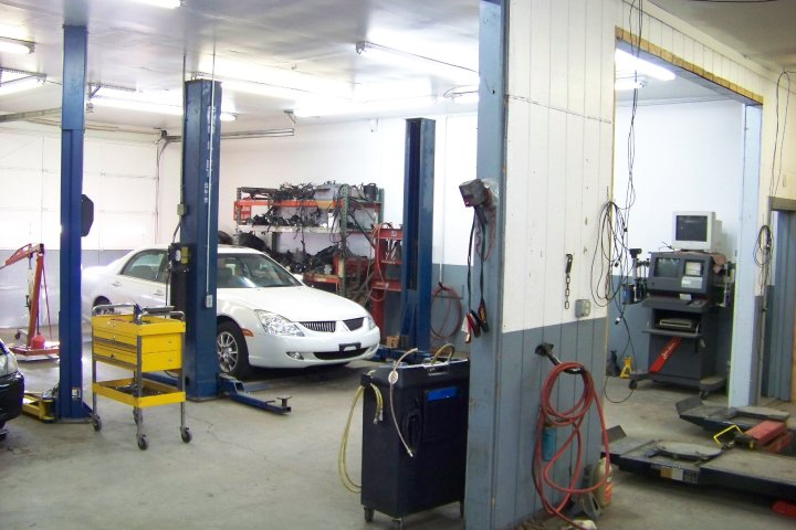 Kentucky Auto Service | Auto Repair Elsmere KY | Engine