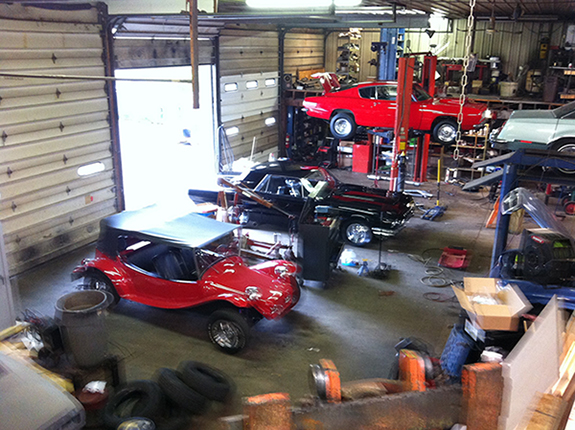 Joes auto electric automotive service and maintenance in for Doc motor works auto repair