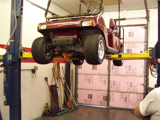 About atkins auto repair for Doc motor works auto repair