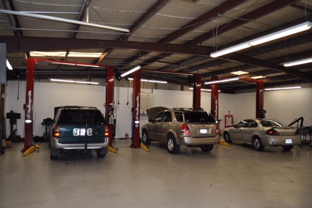 Meco automotive auto repair roswell ga engine repair for Doc motor works auto repair