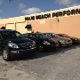 Palm Beach Performance, West Palm Beach FL and Palm Beach Gardens FL, 33409 and 33418, Auto Repair, Transmission Repair, Engine Repair, Tire Shop and Brake Repair