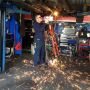 Three Brothers Auto Repair, East Rutherford NJ, 07073, Auto Repair, Engine Repair, Brake Repair, Tramsmission Repair and Auto Electrical Service