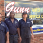 Gunn Auto Service Inc., Reidsville NC, 27320, Auto Repair, Tire Shop, Used Tire Shop, Auto Service and Transmission Repair