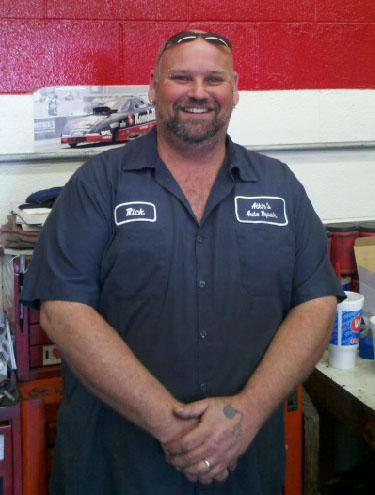 About Atkins Auto Repair