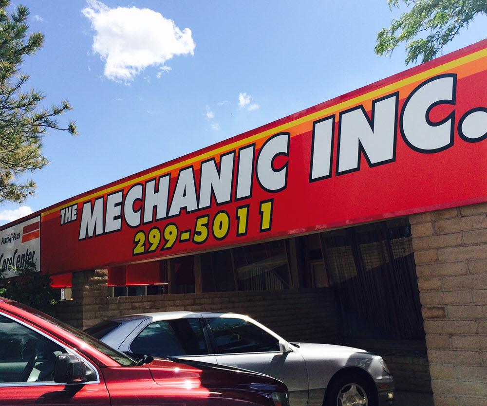 Auto Repair Albuquerque NM