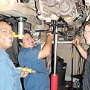 B And B Auto Repair, Honolulu HI, 96817 and 96718, Auto Repair, A/C Repair, Transmission Repair, Brake Repair and Auto Electrical Service