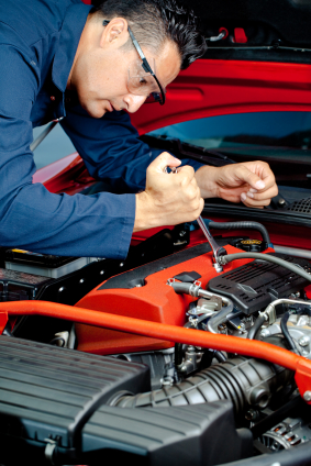 Clark's Auto Repair, Cupertino CA and San Jose CA, 95014 and 95101, Auto Repair, Engine Repair, Transmission Repair, Brake Repair and Auto Electrical Service